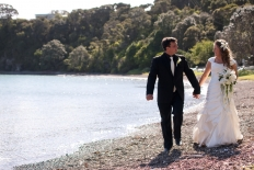 Beach Weddings: 8983 - WeddingWise Lookbook - wedding photo inspiration