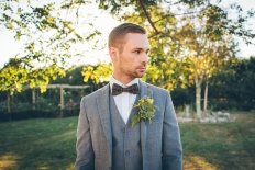 Vintage Kiwiana Wedding Inspiration - Wellington Wedding Photography: 8614 - WeddingWise Lookbook - wedding photo inspiration