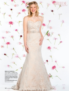 Bride & Groom Floral: 7782 - WeddingWise Lookbook - wedding photo inspiration