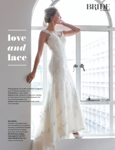 Love and Lace: 8116 - WeddingWise Lookbook - wedding photo inspiration