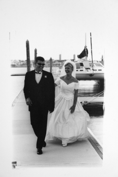 Back in the Day - handprinted Black & White photos  : 15837 - WeddingWise Lookbook - wedding photo inspiration
