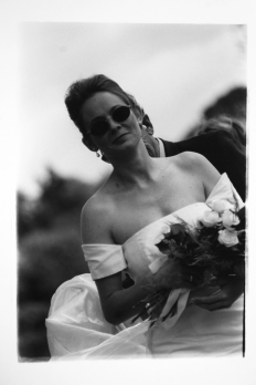Back in the Day - handprinted Black & White photos  : 15843 - WeddingWise Lookbook - wedding photo inspiration