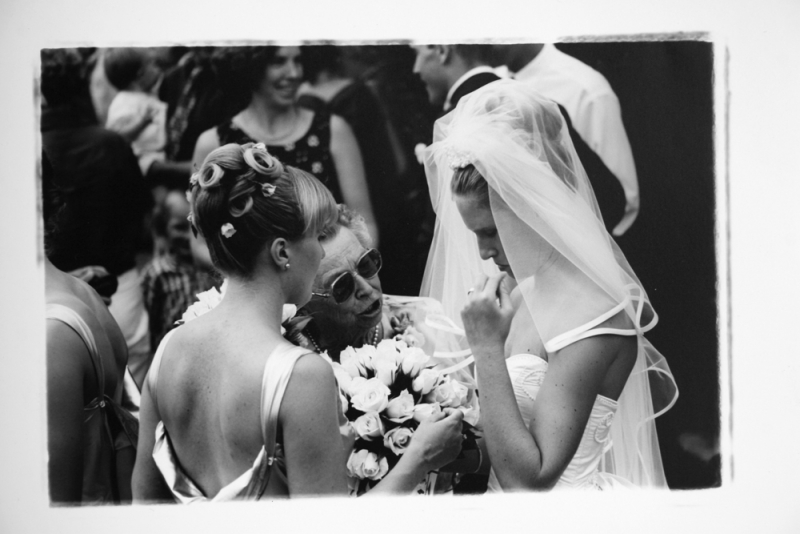 Back in the Day - handprinted Black & White photos  : 15825 - WeddingWise Lookbook - wedding photo inspiration