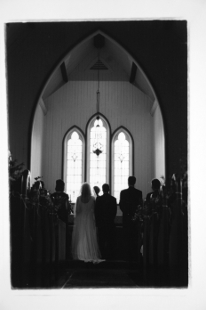 Back in the Day - handprinted Black & White photos  : 15832 - WeddingWise Lookbook - wedding photo inspiration