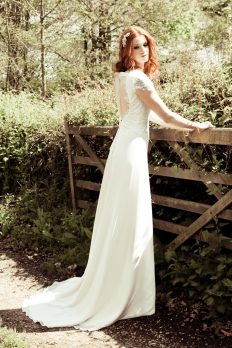 Mae by Johanna Hehir: 10599 - WeddingWise Lookbook - wedding photo inspiration