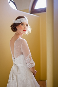 Old world inspired photo shoot: 14515 - WeddingWise Lookbook - wedding photo inspiration