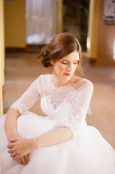 Old world inspired photo shoot: 14512 - WeddingWise Lookbook - wedding photo inspiration
