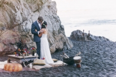 Beach Boho Wedding: 4213 - WeddingWise Lookbook - wedding photo inspiration