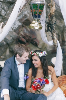 Beach Boho Wedding: 4215 - WeddingWise Lookbook - wedding photo inspiration