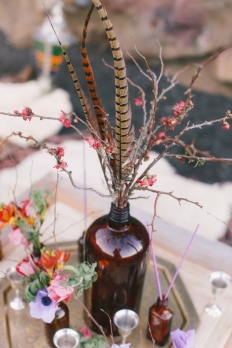 Beach Boho Wedding: 4219 - WeddingWise Lookbook - wedding photo inspiration