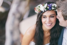 Beach Boho Wedding: 4216 - WeddingWise Lookbook - wedding photo inspiration