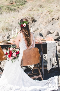 Wild Winter Collection: 16329 - WeddingWise Lookbook - wedding photo inspiration