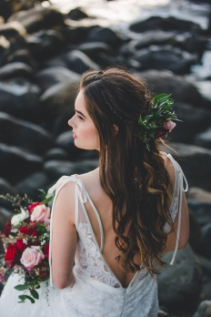 Wild Winter Collection: 16331 - WeddingWise Lookbook - wedding photo inspiration