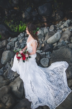 Wild Winter Collection: 16332 - WeddingWise Lookbook - wedding photo inspiration