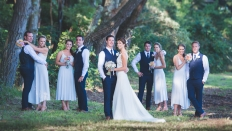 Claudia and Brett: 15037 - WeddingWise Lookbook - wedding photo inspiration