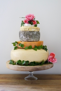 Simple Wedding Cakes: 16136 - WeddingWise Lookbook - wedding photo inspiration
