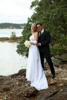 Beach Weddings: 8985 - WeddingWise Lookbook - wedding photo inspiration