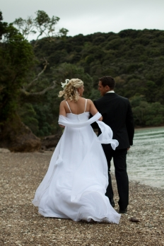 Beach Weddings: 8986 - WeddingWise Lookbook - wedding photo inspiration