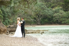 Beach Weddings: 8988 - WeddingWise Lookbook - wedding photo inspiration