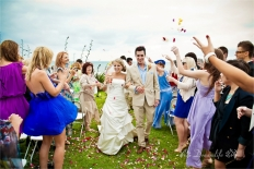 Castaways Resort Auckland: 6489 - WeddingWise Lookbook - wedding photo inspiration