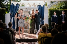 Devonport Divine day! Mr & Mrs Larsen: 6960 - WeddingWise Lookbook - wedding photo inspiration
