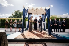 Devonport Divine day! Mr & Mrs Larsen: 6957 - WeddingWise Lookbook - wedding photo inspiration