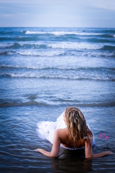 Trash the dress: 5697 - WeddingWise Lookbook - wedding photo inspiration