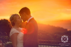 Epic Sunsets: 4881 - WeddingWise Lookbook - wedding photo inspiration