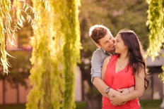 Engagement: 6813 - WeddingWise Lookbook - wedding photo inspiration