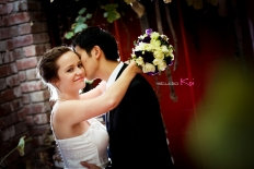 Bride and Groom: 6773 - WeddingWise Lookbook - wedding photo inspiration
