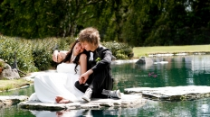 Bride and Groom: 6786 - WeddingWise Lookbook - wedding photo inspiration