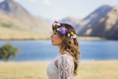 Hey Beautiful Hair by Victoria: 9140 - WeddingWise Lookbook - wedding photo inspiration