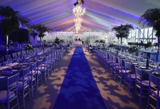 NZ Marquee Hire: 17186 - WeddingWise Lookbook - wedding photo inspiration