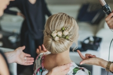 bridal hair and makeup: 14787 - WeddingWise Lookbook - wedding photo inspiration