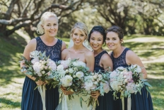bridal hair and makeup: 14792 - WeddingWise Lookbook - wedding photo inspiration