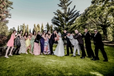 Rebecca & Michael Wedding: 10265 - WeddingWise Lookbook - wedding photo inspiration