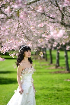 sakura collection: 10158 - WeddingWise Lookbook - wedding photo inspiration