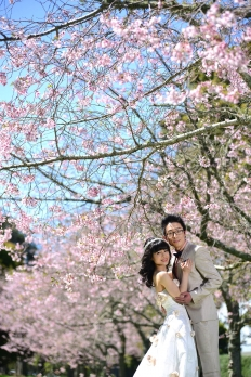 sakura collection: 10156 - WeddingWise Lookbook - wedding photo inspiration