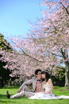 sakura collection: 10159 - WeddingWise Lookbook - wedding photo inspiration