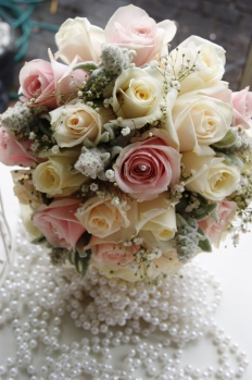 Forever Petals Wedding Flowers: 5708 - WeddingWise Lookbook - wedding photo inspiration