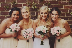 Sarah and Sheldon March 2014: 5656 - WeddingWise Lookbook - wedding photo inspiration