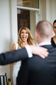 Relaxed wedding images: 10801 - WeddingWise Lookbook - wedding photo inspiration