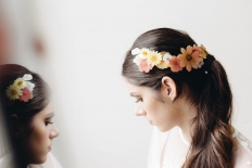 Daughters of July - Summer 2018: 17025 - WeddingWise Lookbook - wedding photo inspiration