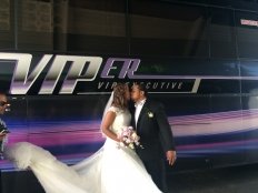 Party Bus : 13436 - WeddingWise Lookbook - wedding photo inspiration