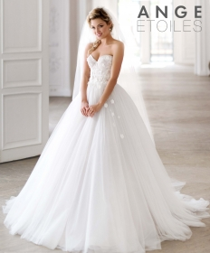 Ball Gown Wedding Dresss: 16456 - WeddingWise Lookbook - wedding photo inspiration