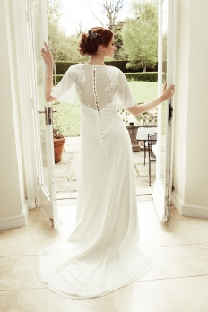 Mae by Johanna Hehir: 10588 - WeddingWise Lookbook - wedding photo inspiration