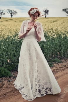 Mae by Johanna Hehir: 10590 - WeddingWise Lookbook - wedding photo inspiration