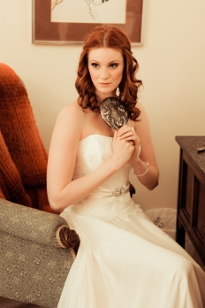 Mae by Johanna Hehir: 10593 - WeddingWise Lookbook - wedding photo inspiration