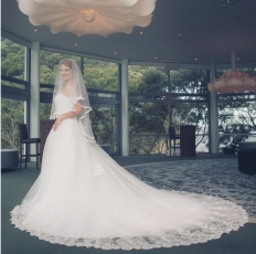 Fancy Frocks Hire Collection: 13374 - WeddingWise Lookbook - wedding photo inspiration
