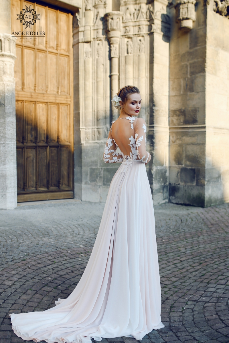 Bohemian Wedding Gowns: 16433 - WeddingWise Lookbook - wedding photo inspiration